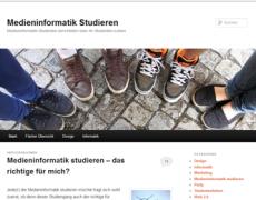Medieninformatik-Studieren.de